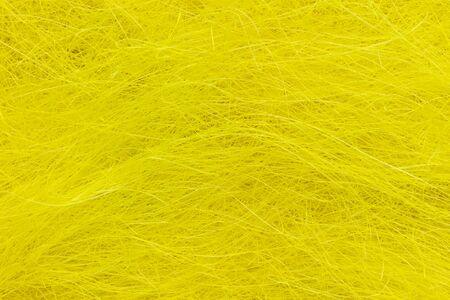 artificial hair: papel tapiz de textura amarilla cabello artificial como la hierba fina