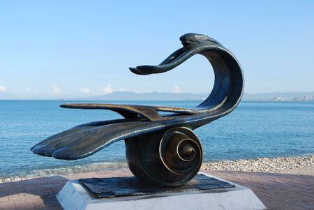 pv: Artistic Statue PV