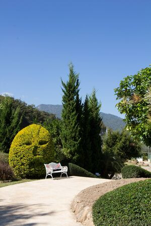 botanica: Botanica garden