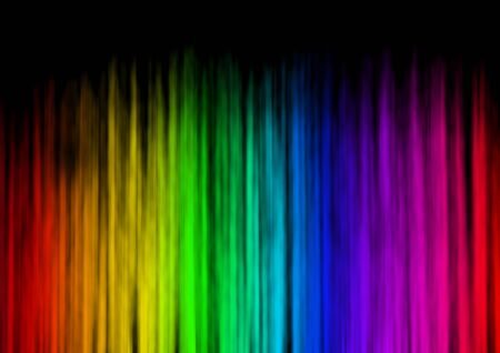Abstract colorful business background with rainbow spectrum colours. Stock Photo - 7617972