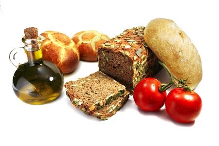 vegetarian Stock Photo - 8553872