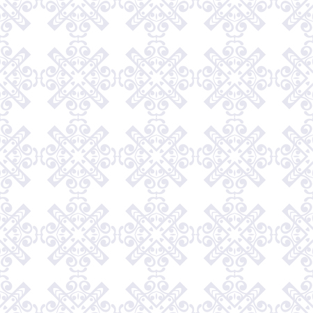 Seamless geometric modern art deco pattern background