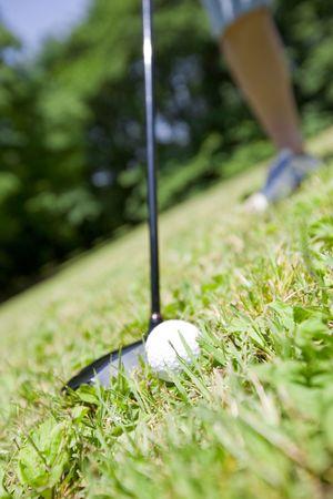 ゴルフ 写真素材 - 39737151