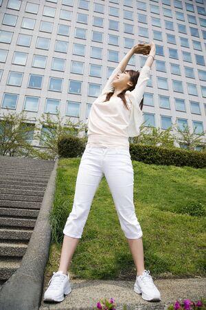 exercise: Exercise Stock Photo