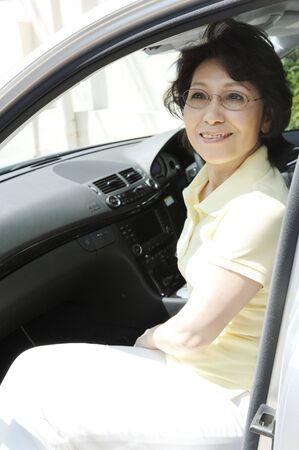 motorcar: Drive