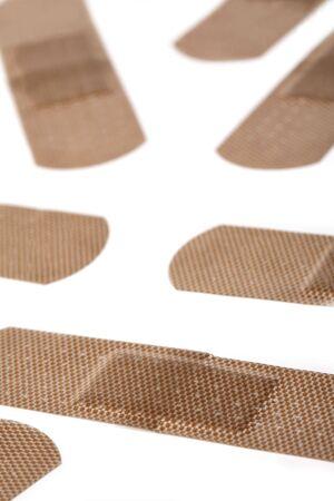 bandaid: Band-Aid Stock Photo