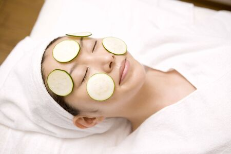 Image of beauty treatment