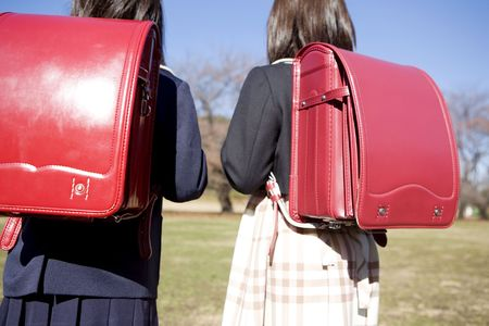 comrade: Japanese primary schoolchild