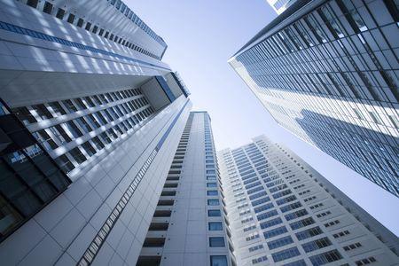 skyscraper: Skyscraper