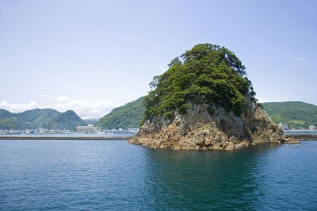 noted: Shimoda port