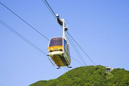 ropeway: Shimoda ropeway