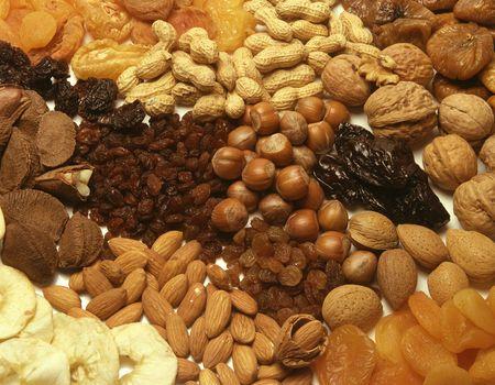nuts: Nuts