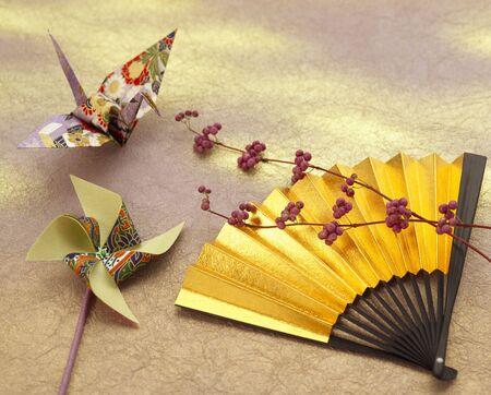 japanese fan: Japanese fan