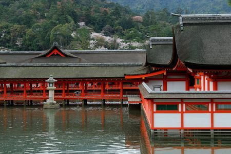 shinto: Itsukushima Shinto Shrine