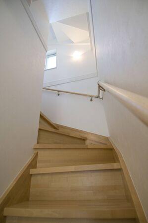 Stairs Reklamní fotografie