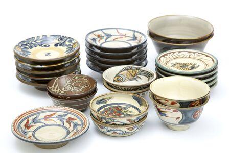 earthenware: Earthenware