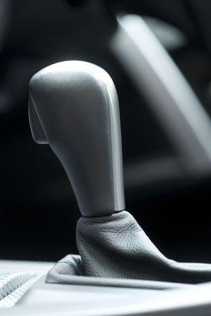shift: Shift lever