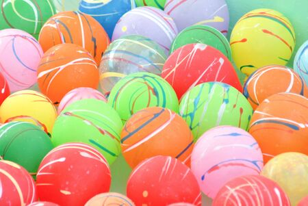 colorfulness: Yo-yo