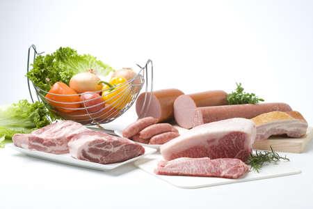 meats: Meats