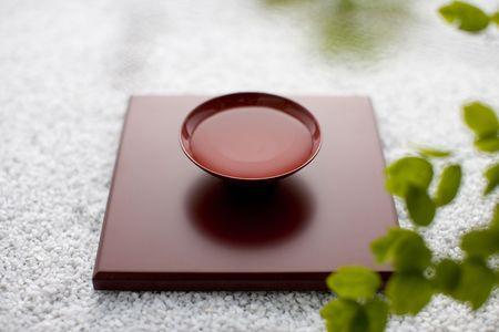 sake: Rochebrunianum de sake y Thalictrum