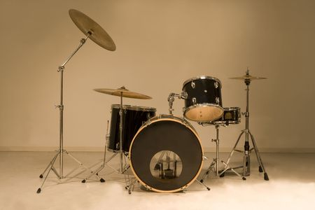 cymbal: Drums