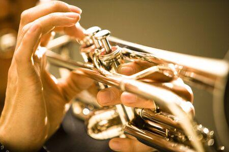 trompeta: Trompeta