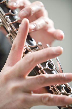 clarinet: Clarinete