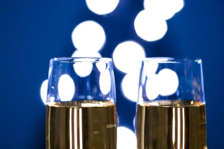 champagne region: Champagne