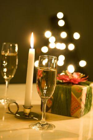 champagne region: Gift