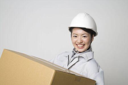 日本の労働者
