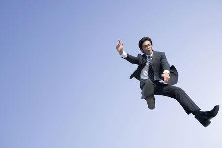 empleado de oficina: Empleado de Oficina Japonesa