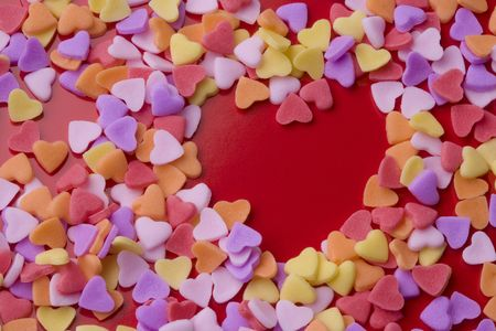 colorfulness: Chocolate