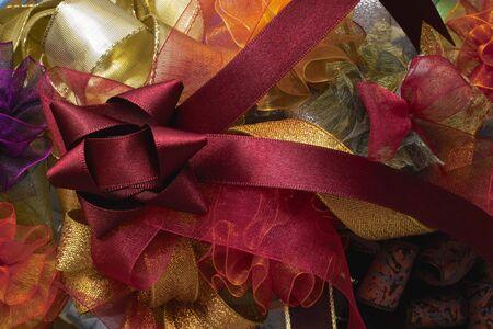 gorgeousness: Ribbon Stock Photo