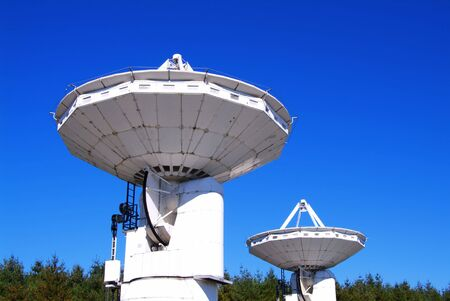 magnificence: Cosmic radio waves observation point