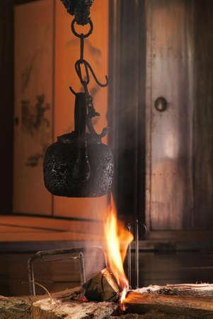no fires: Hearth