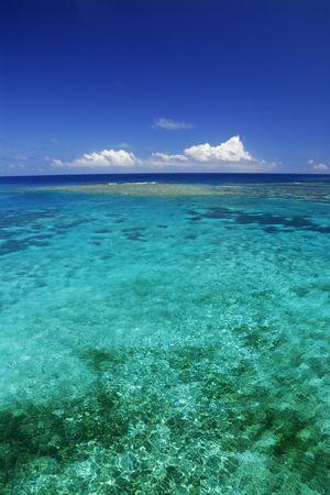 coolness: Sea