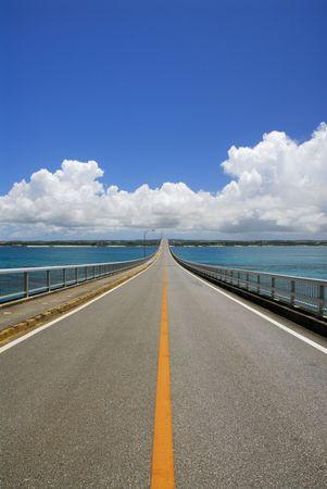 throb: Kurima bridge Stock Photo
