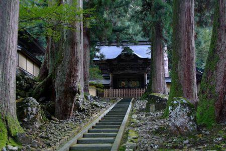 stillness: Eiheiji