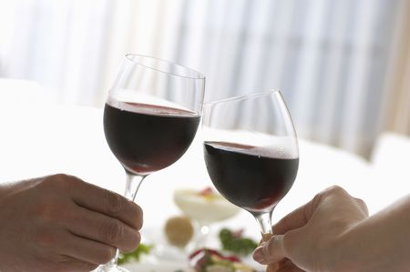 redwine: Wine Stock Photo
