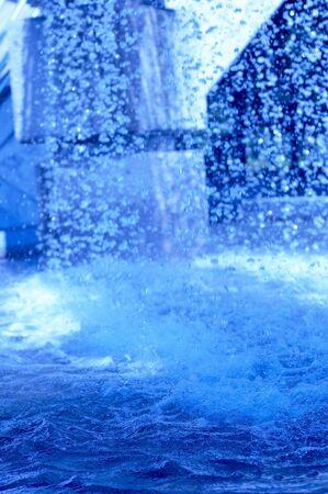 Drop of water 写真素材