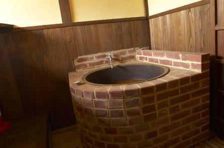 bath: Bath Stock Photo