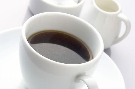 recess: Coffee