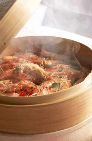 gorgeousness: Shrimp