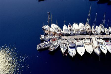 marina: Marina