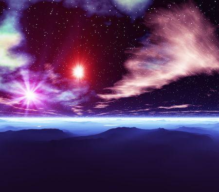 cosmic: Cosmic