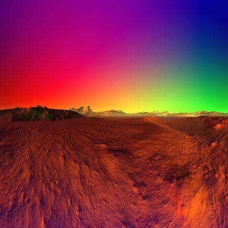 컴퓨터 그래픽: Computer graphics 스톡 사진