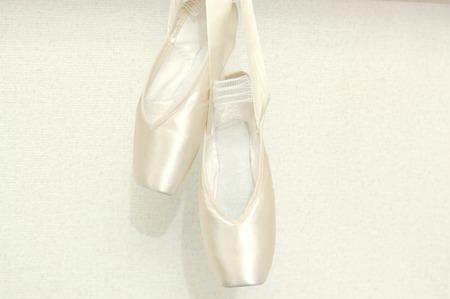 Bllet 靴