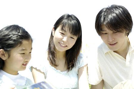 Family Stock Photo - 6193621