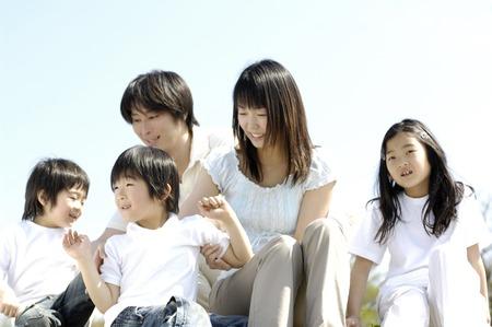 Family 版權商用圖片