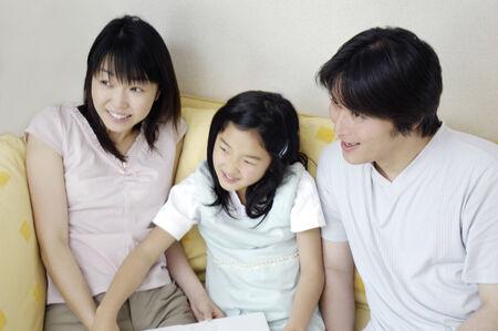 Family Stock Photo - 6193672